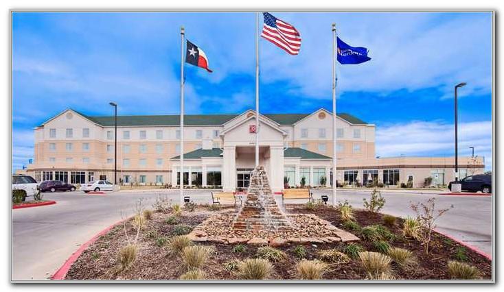 Hilton Garden Inn Abilene Jobs