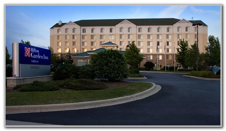 Hilton Garden Inn Addison Il