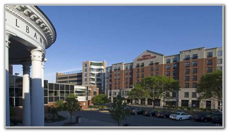 Hilton Garden Inn Albany Ny Jobs