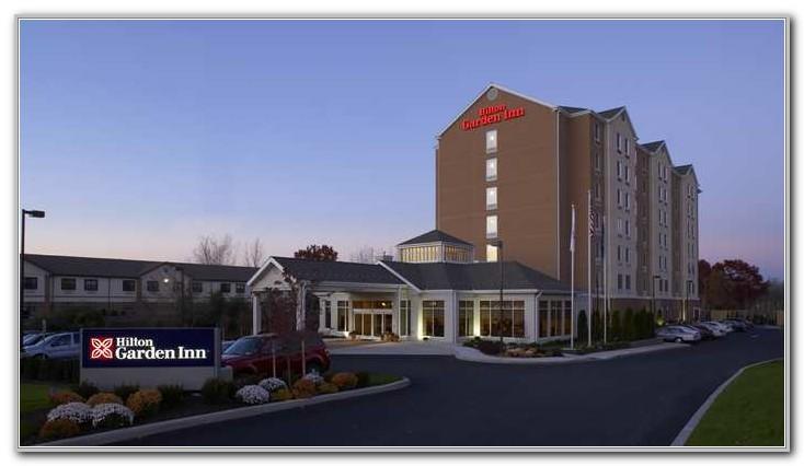 Hilton Garden Inn Albany Ny