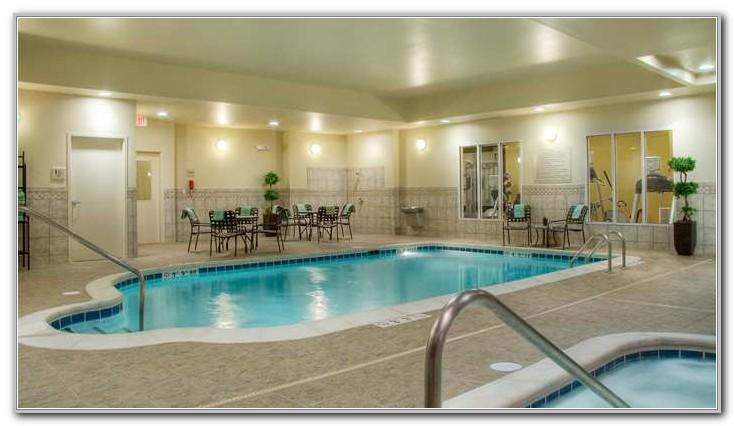 Hilton Garden Inn Ames Hotel Ames Ia