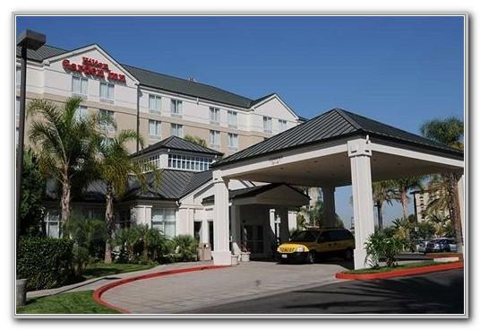 Hilton Garden Inn Anaheim California