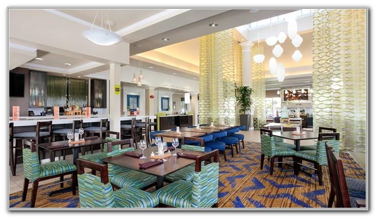 Hilton Garden Inn Anaheim Grove