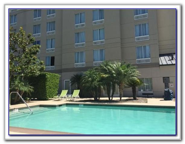 Hilton Garden Inn Anaheim Shuttle
