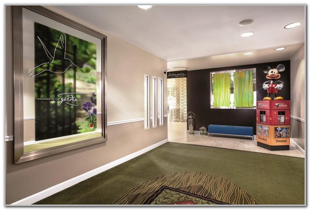 Hilton Garden Inn Anaheim Yelp