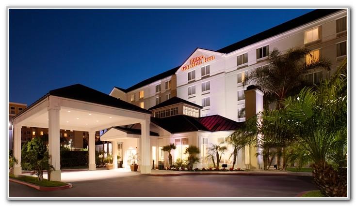 Hilton Garden Inn Anaheim