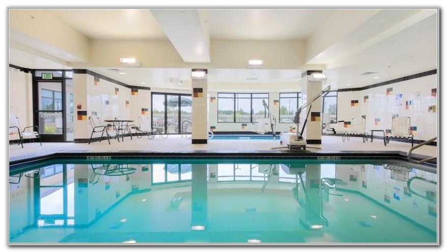 Hilton Garden Inn Anchorage Email