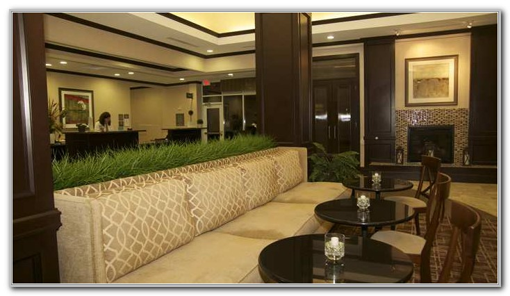 Hilton Garden Inn And Suites New Braunfels