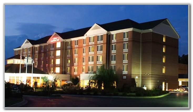 Hilton Garden Inn Anderson Sc