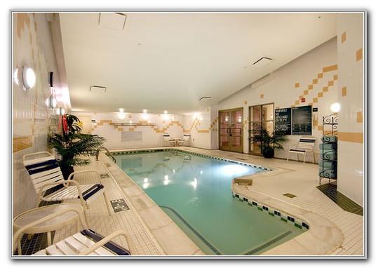 Hilton Garden Inn Arlington Dc