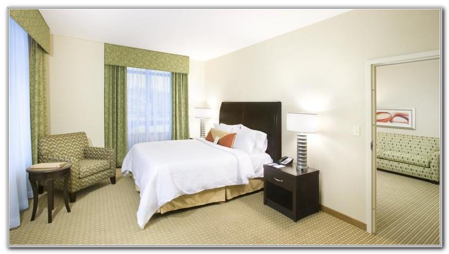 Hilton Garden Inn Arlington Shirlington Booking