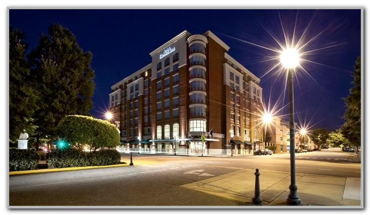 Hilton Garden Inn Athens Downtown Athens Ga