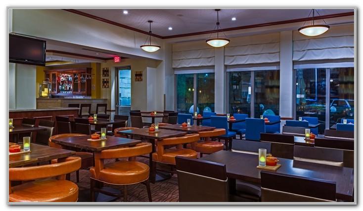 Hilton Garden Inn Athens Ohio
