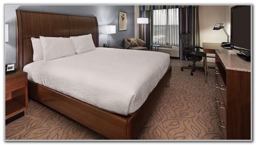 Hilton Garden Inn Atlanta Midtown Booking Com