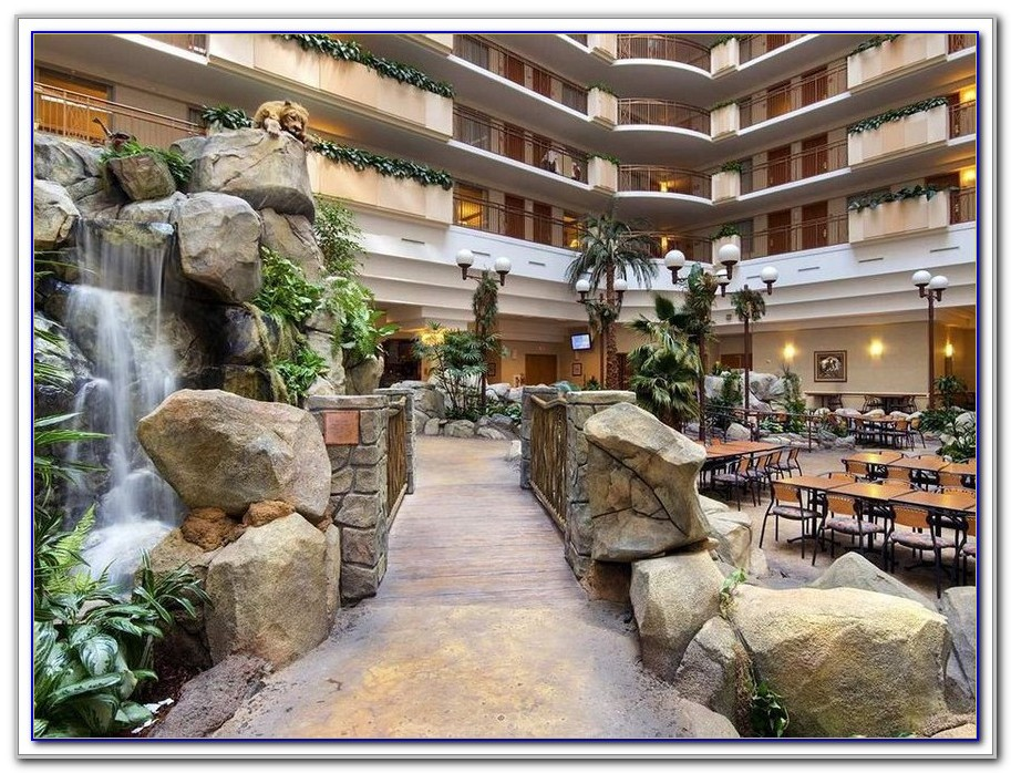 Hilton Garden Inn Atlanta Midtown Jobs