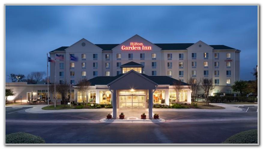 Hilton Garden Inn Austin North Austin Tx