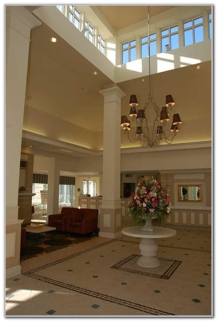 Hilton Garden Inn Austin Round Rock Texas