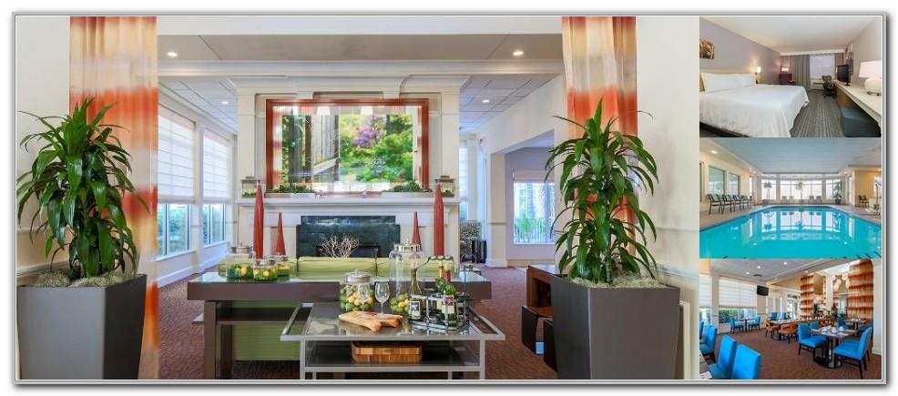 Hilton Garden Inn Bakersfield Bakersfield Ca 93308