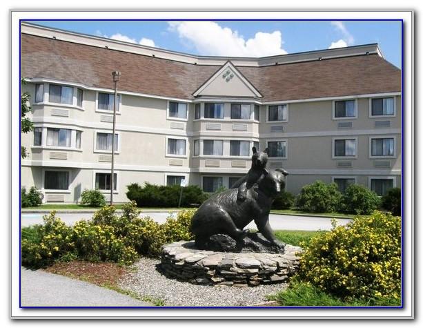 Hilton Garden Inn Bangor Maine Shuttle