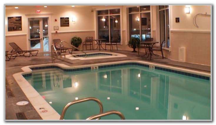 Hilton Garden Inn Bangor Maine