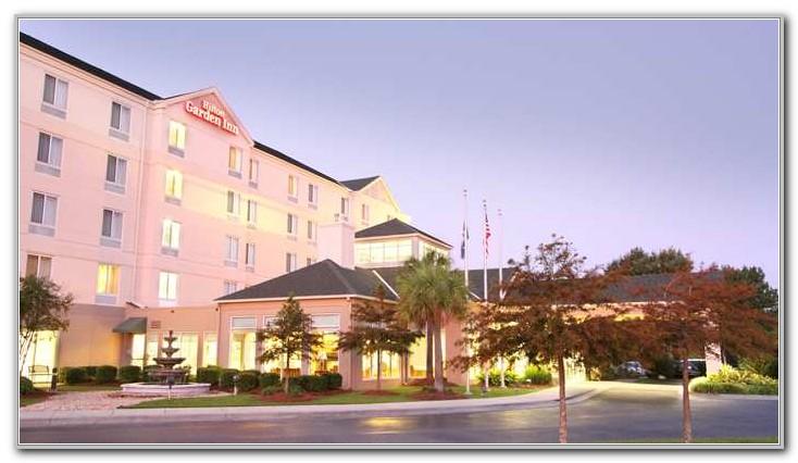 Hilton Garden Inn Baton Rouge Louisiana