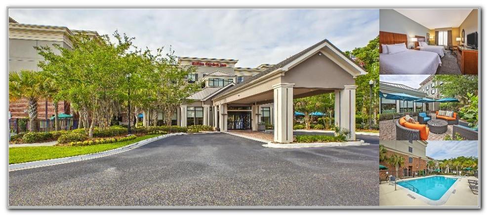 Hilton Garden Inn Beaufort Sc 29902