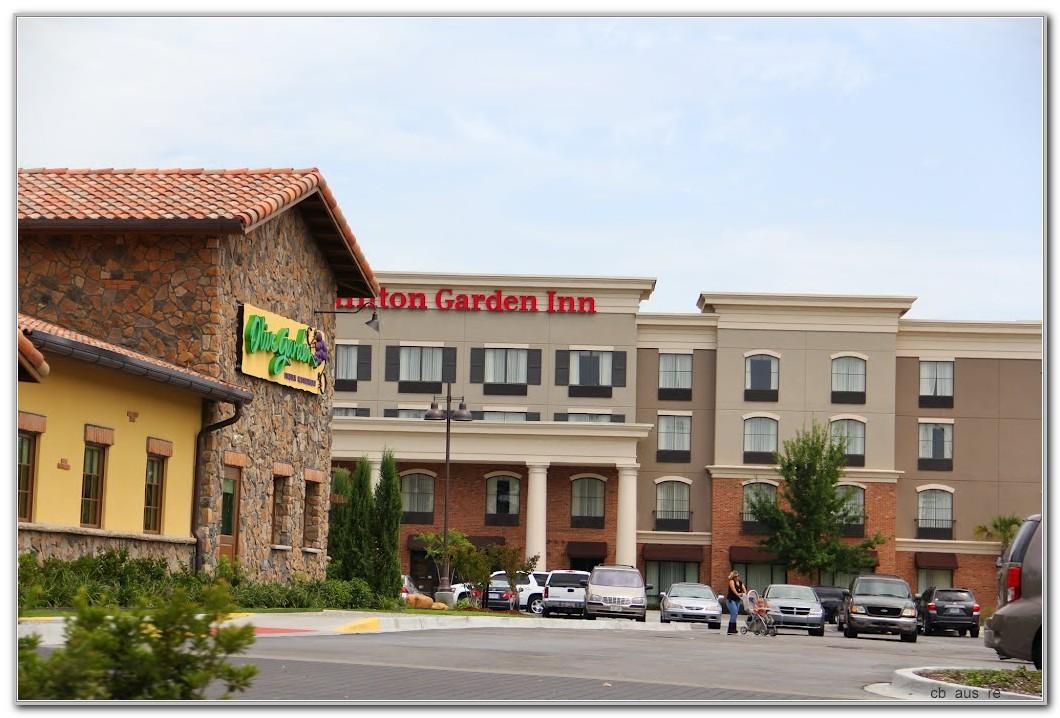 Hilton Garden Inn Beaufort Sc