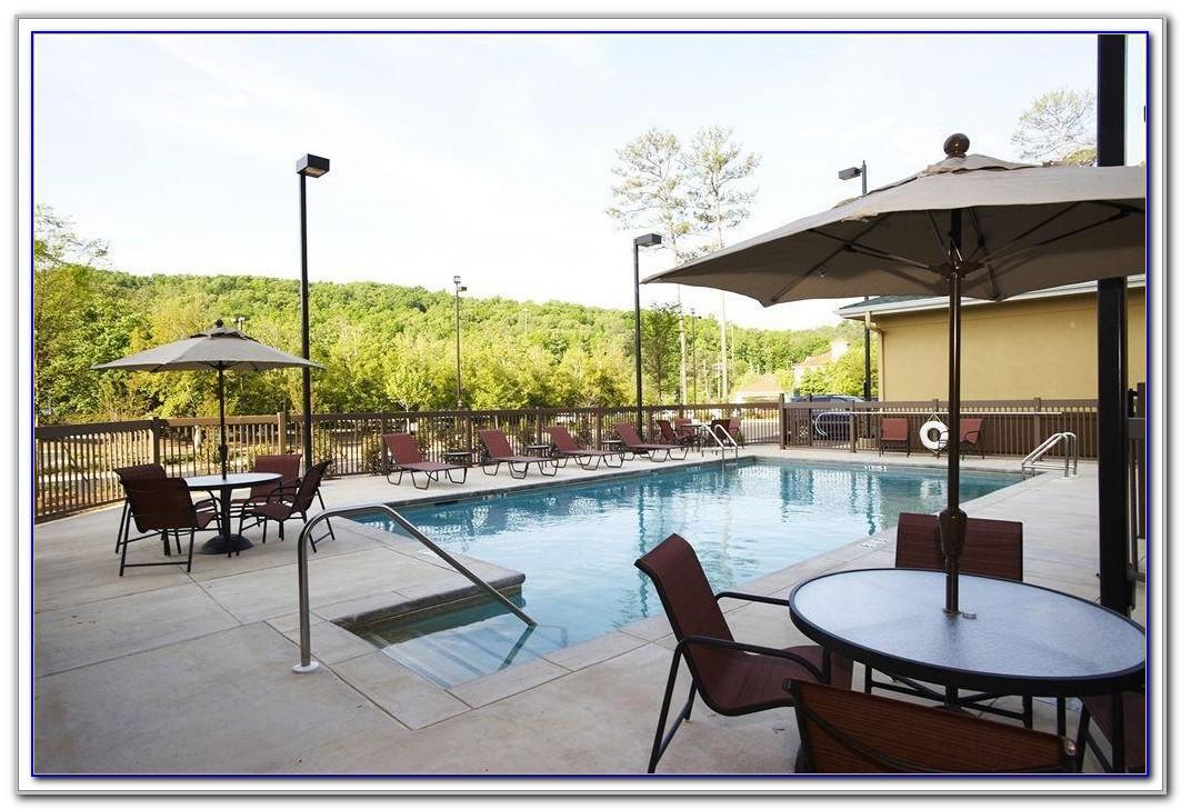 Hilton Garden Inn Birmingham Al Tripadvisor