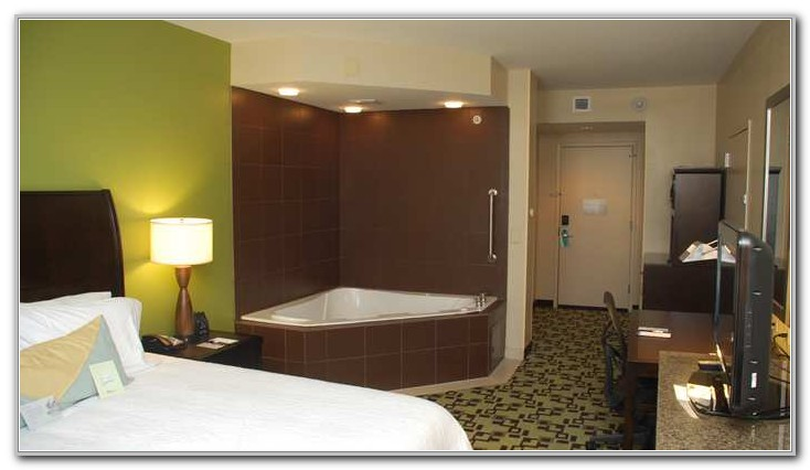 Hilton Garden Inn Birmingham Trussville Al