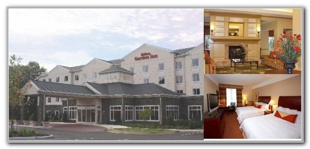 Hilton Garden Inn Blacksburg Blacksburg Va 24060