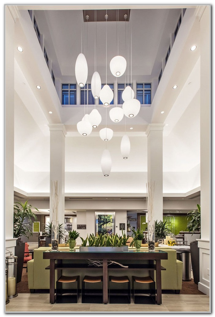 Hilton Garden Inn Bloomington Airport