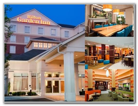 Hilton Garden Inn Bloomington Mn 1601