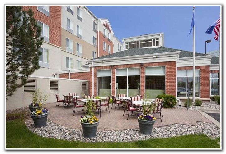 Hilton Garden Inn Bloomington West