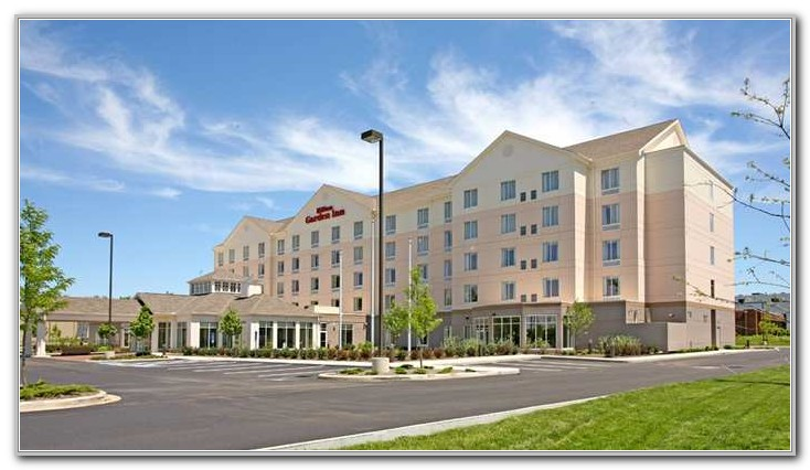 Hilton Garden Inn Blue Ash