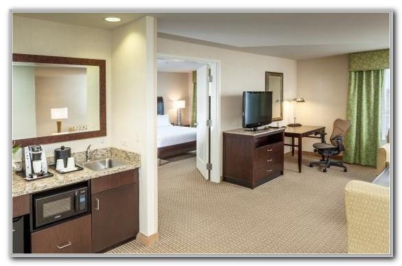 Hilton Garden Inn Bothell Tripadvisor