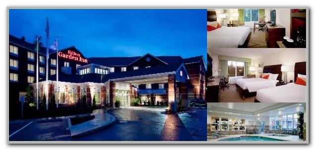 Hilton Garden Inn Bothell Wa 98021