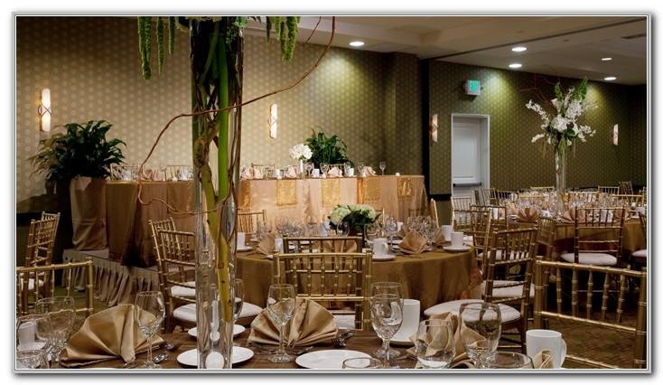 Hilton Garden Inn Bothell Wedding