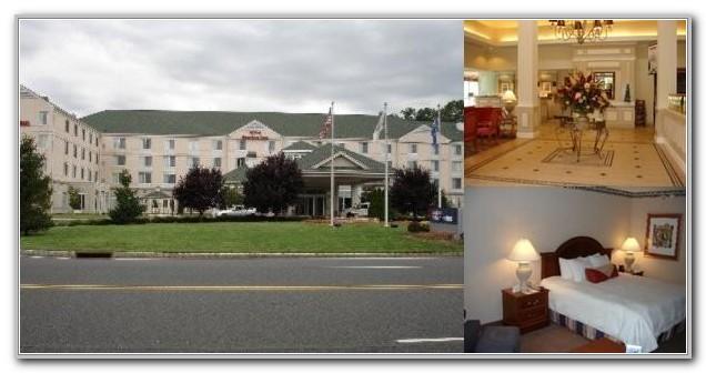 Hilton Garden Inn Bridgewater Bridgewater Nj 08807