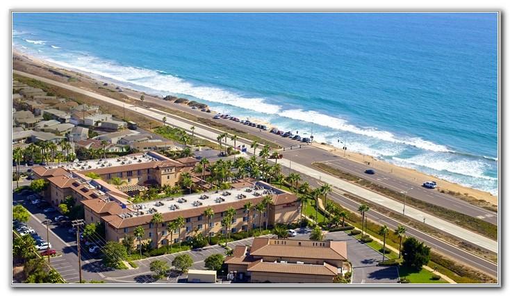 Hilton Garden Inn Carlsbad Beach California