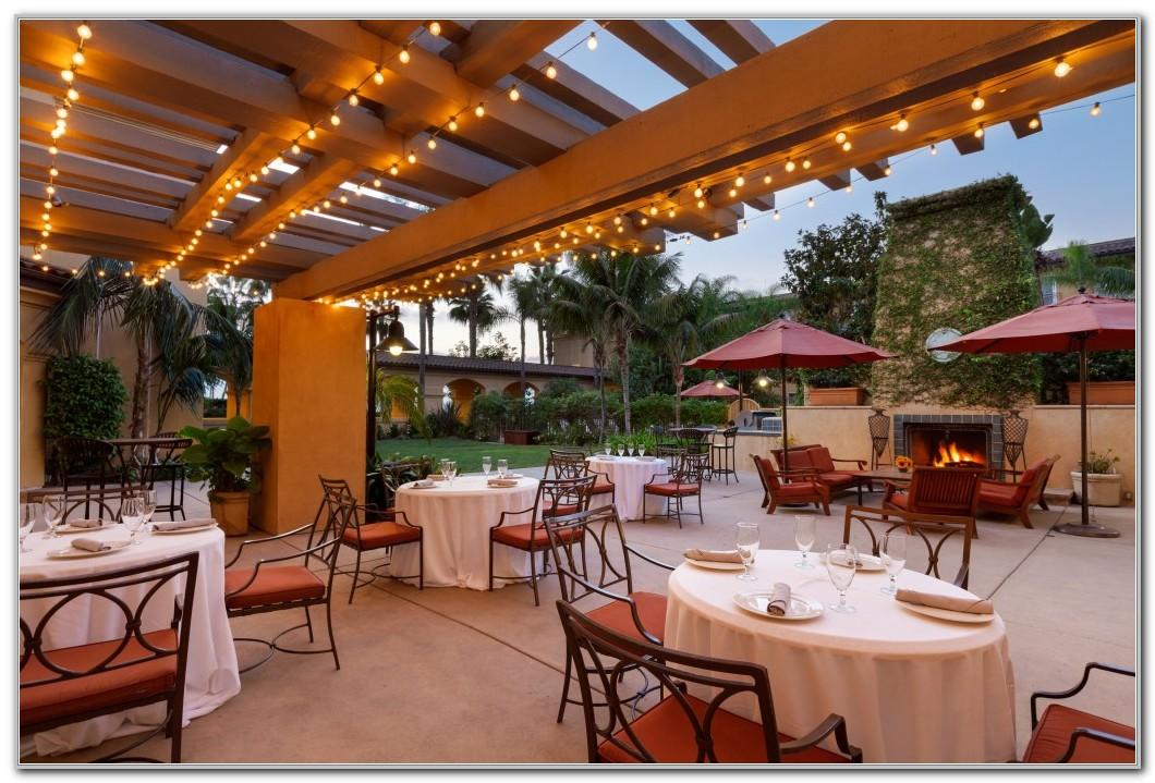 Hilton Garden Inn Carlsbad Wedding