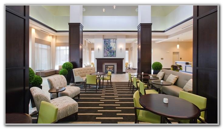Hilton Garden Inn Cary Nc