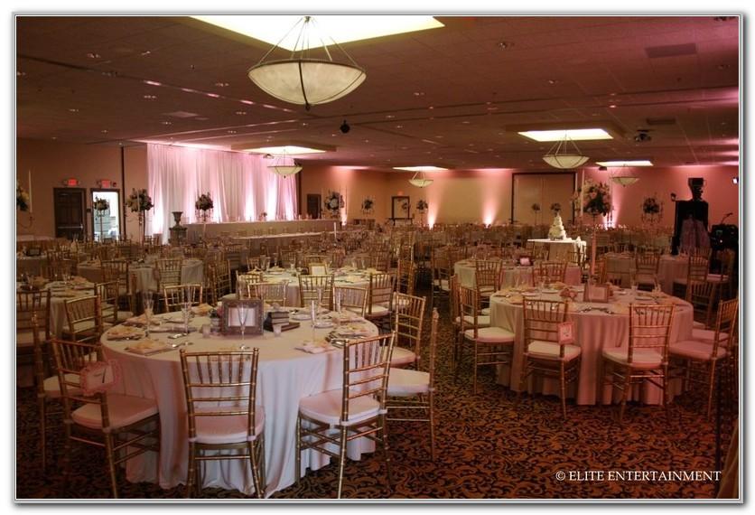 Hilton Garden Inn Champaign Wedding