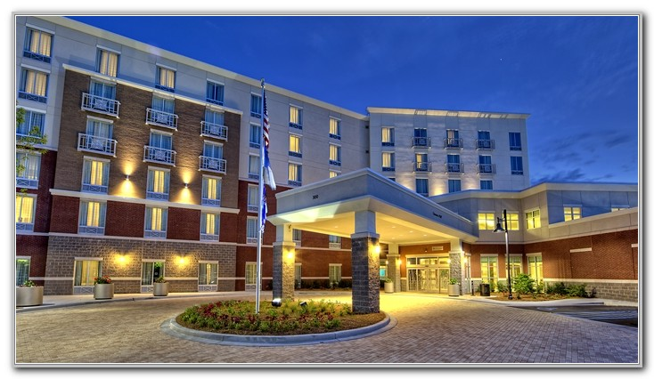 Hilton Garden Inn Charleston Mt Pleasant