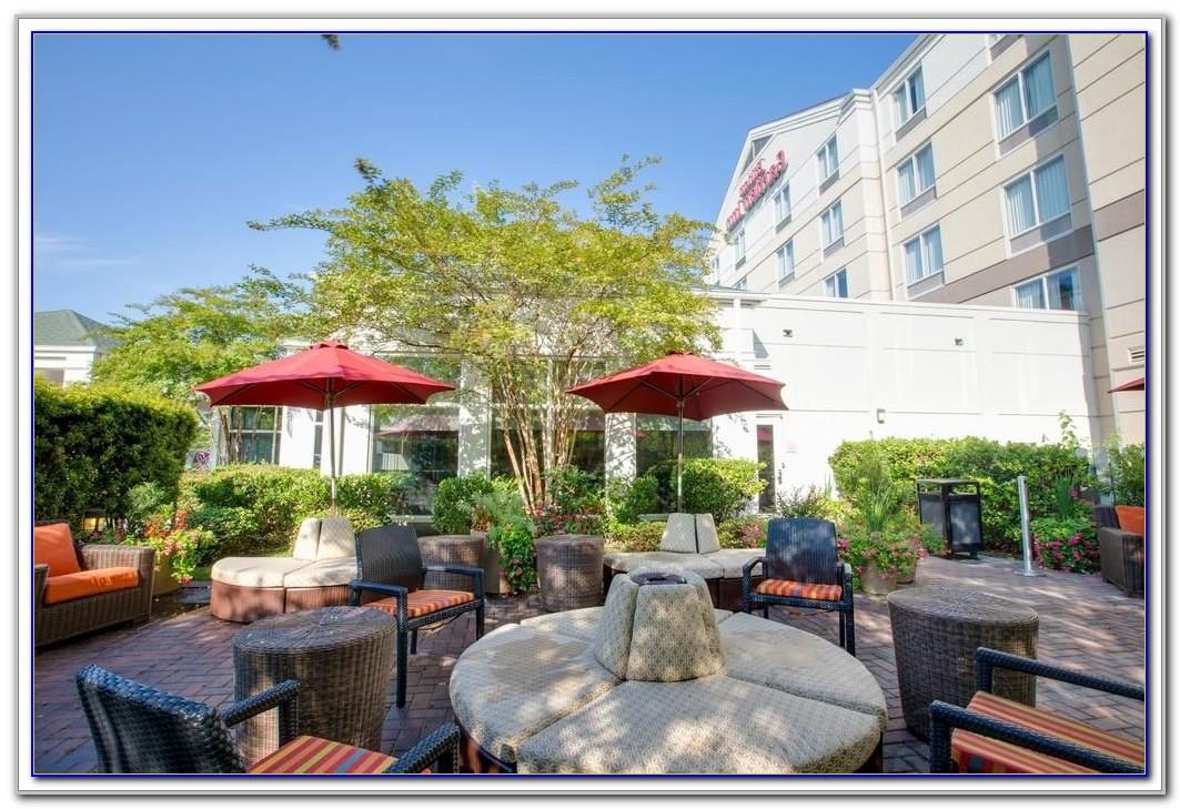 Hilton Garden Inn Charleston Sc International Blvd
