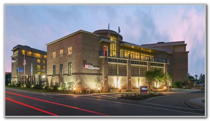 Hilton Garden Inn Charleston Sc
