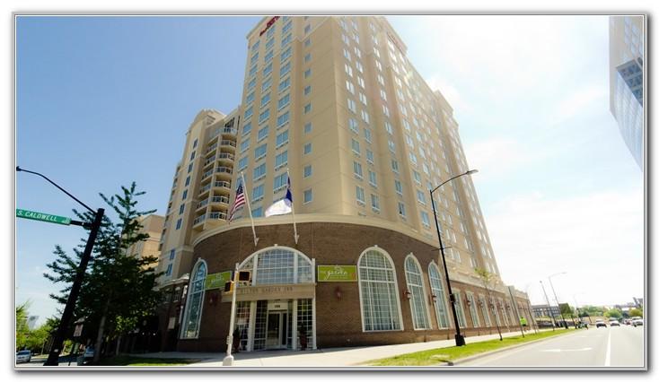 Hilton Garden Inn Charlotte Nc