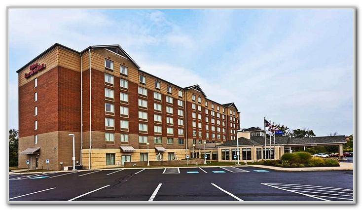 Hilton Garden Inn Cleveland Airport Hotel