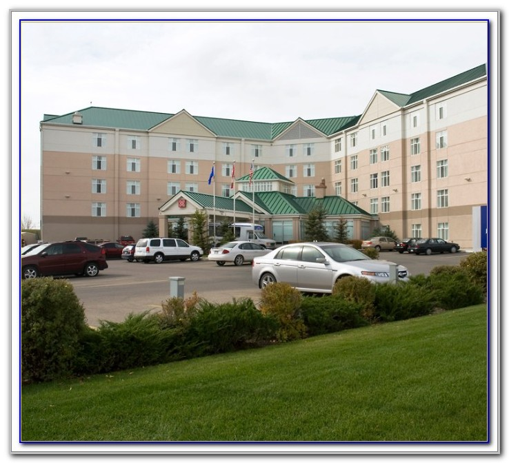 Hilton Garden Inn Cleveland Downtown Airport Shuttle