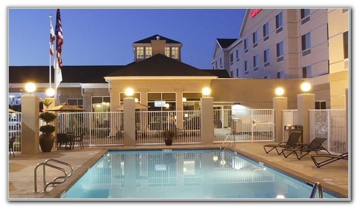 Hilton Garden Inn Clovis Clovis Ca