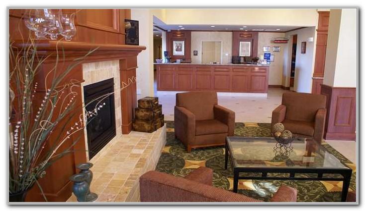 Hilton Garden Inn Colorado Springs Jobs